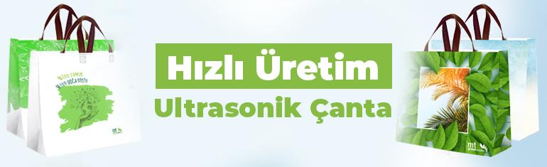 Ultrasonik Çanta Modelleri