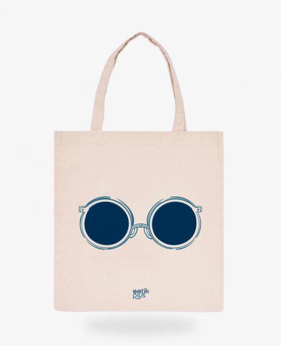 Optik Plus Ofset Baskılı Çanta